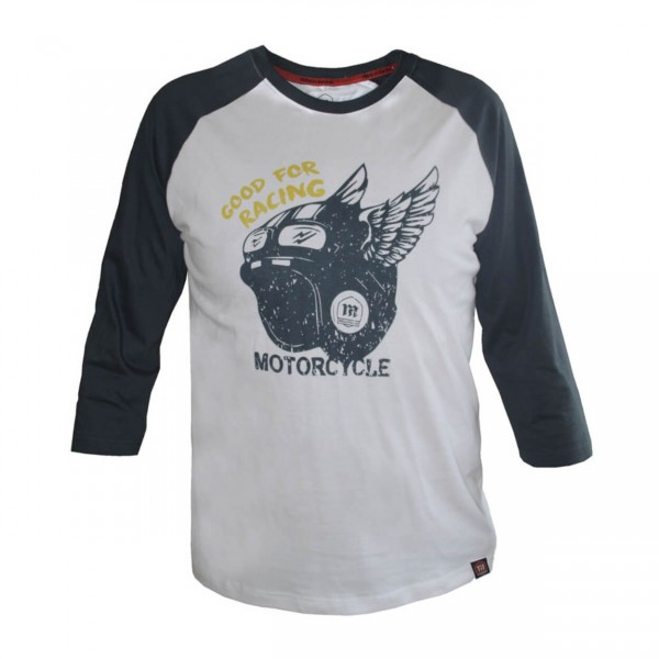 Trial Enduro Shop Hebo Montesa Shirt Racing