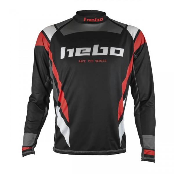 Trial Enduro Shop Hebo Race IV Hemd
