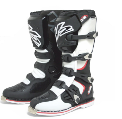 Trial Enduro Shop W2 Stiefel Unadilla