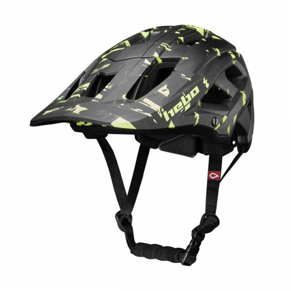 Trial Enduro Shop Hebo Balder Bike Helm