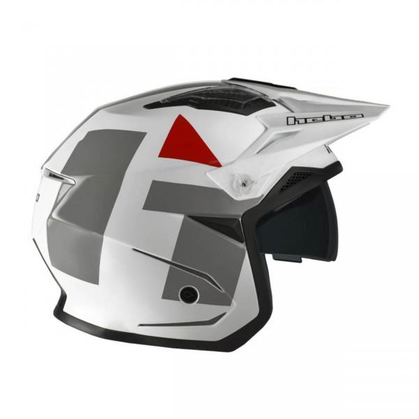 Trial Enduro Shop Hebo Zone 5 Trial Helm