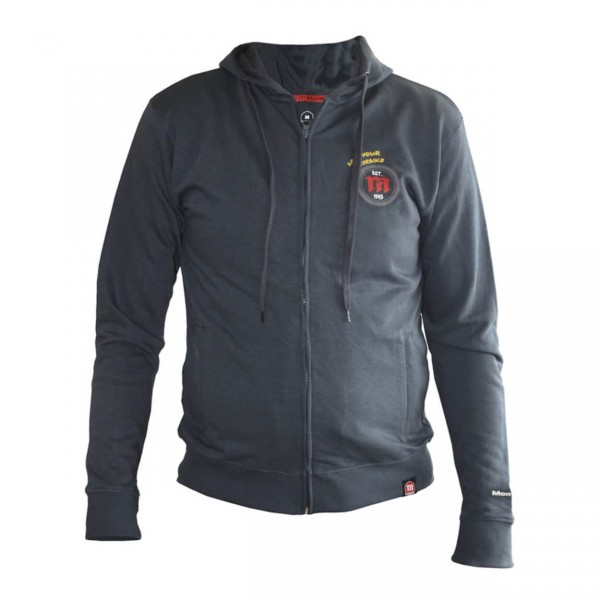 Trial Enduro Shop Hebo Montesa Hoodie Masterpiece