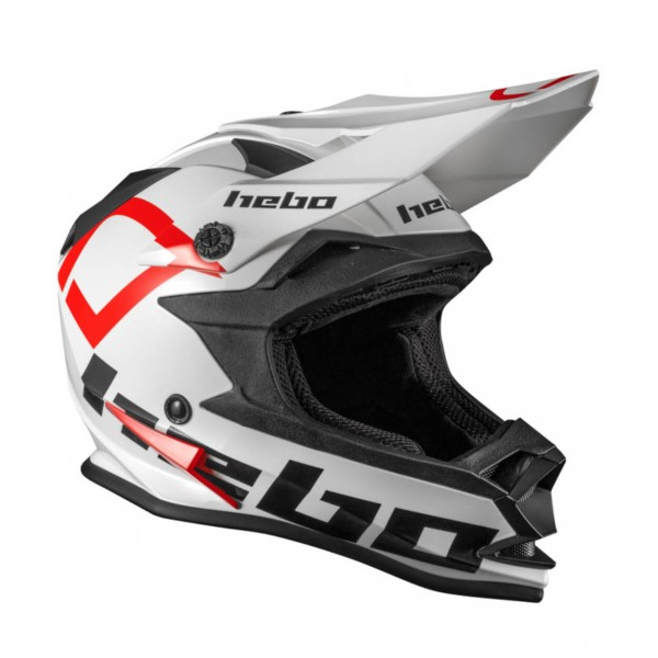 Trial Enduro Shop Hebo Junior Stage Helm