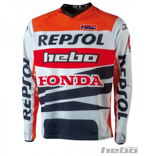 Trial Enduro Shop Hebo Repsol Toni Bou Edition