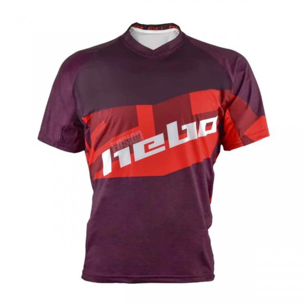 Trial Enduro Shop Hebo Bike Shirt Fusion