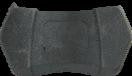 Lenkerpolster Oversize 004014