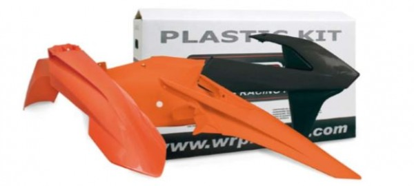KTM Plastikteile KIT für SX 125-250 Bj.12-Copy