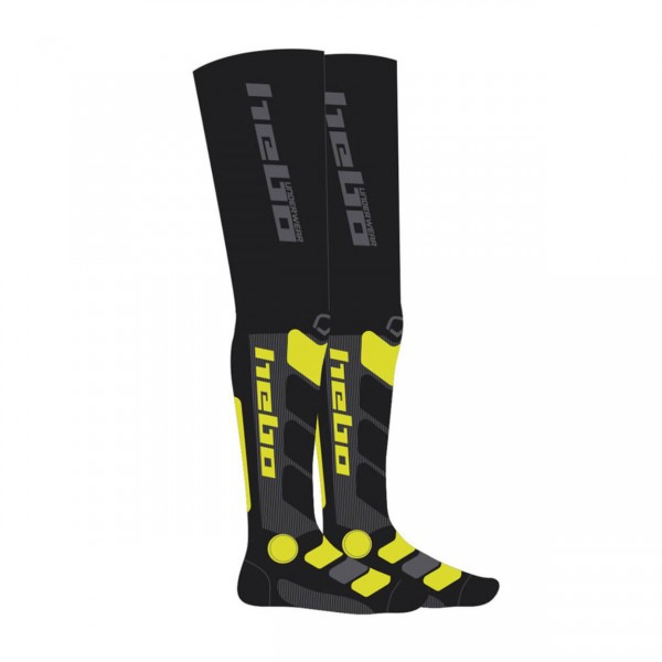 Trial Enduro Shop Hebo Socke extra lang