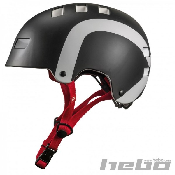 Trial Enduro Shop Hebo Wheelie Bike Helm