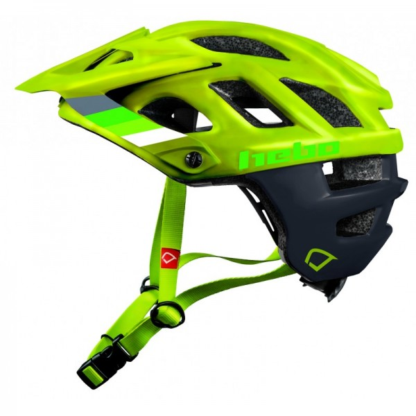 Trial Enduro Shop Hebo Crank2.0 Bike Helm