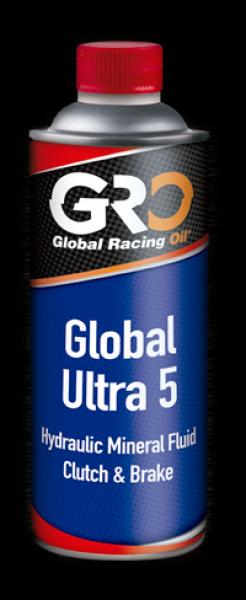 Trial-Enduro-Shop-Kupplungsöl Global Ultra 5