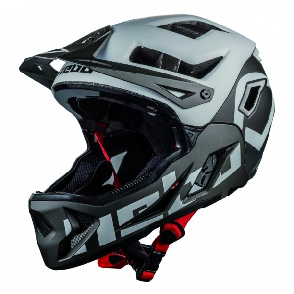 Trial Enduro Shop Hebo Genesis Bike Helm
