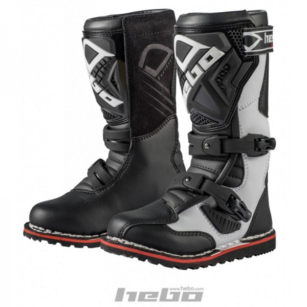 Trial Enduro Shop Hebo Kinde Trial Stiefel