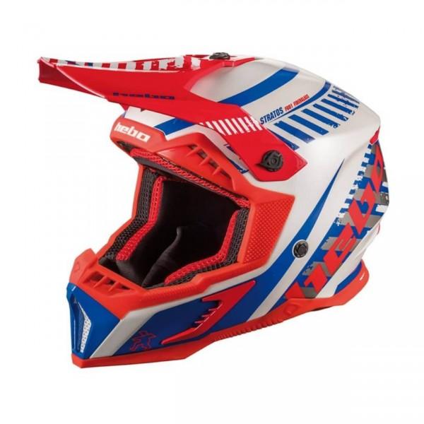 Trial Enduro Shop Hebo Stratos Helm