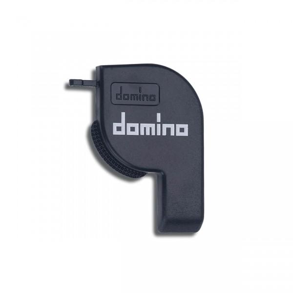Trial Enduro Shop Deckel Gasgriff Domino