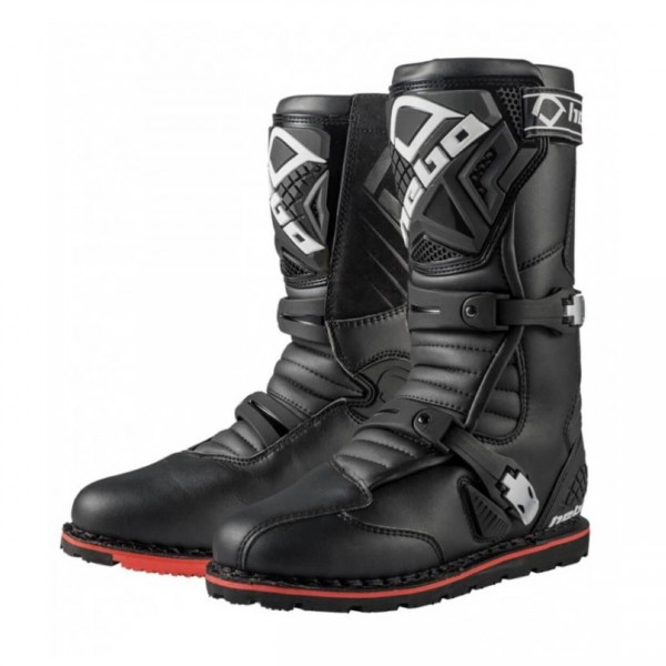 Trial Enduro Shop Hebo Trial Stiefel Technical 2.0 Leder