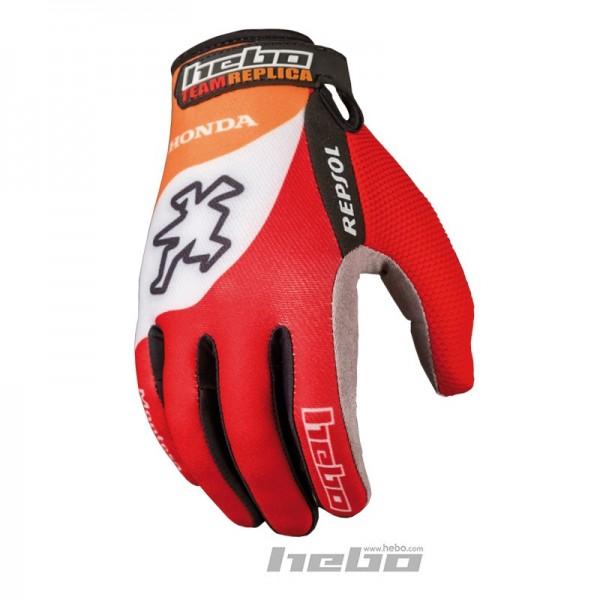 Trial Enduro Shop Repsol Handschuh HE1154