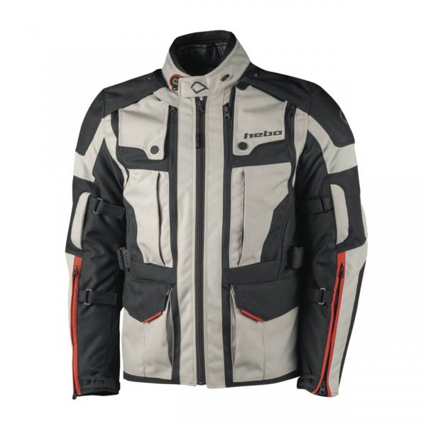 Trial Enduro Shop Hebo Trans Rally Jacke