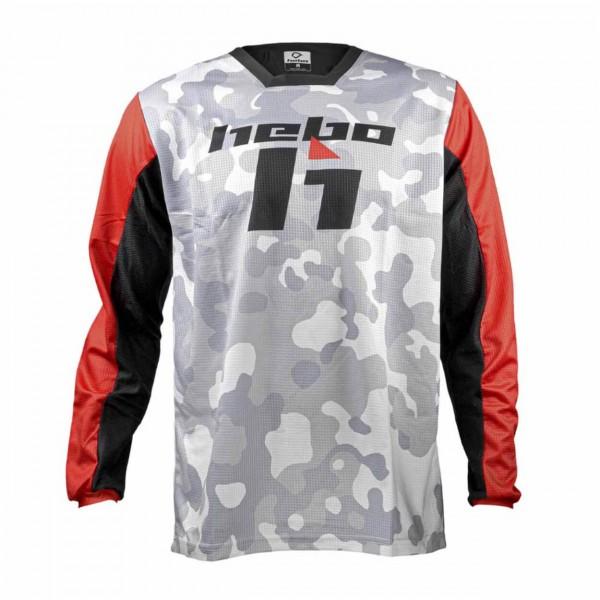 Trial Enduro Shop Hebo Stratos II Hemd