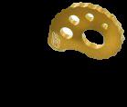 Kettenspanner Exzenter Paar für Beta, Sherco, & Scorpa TA4003BT