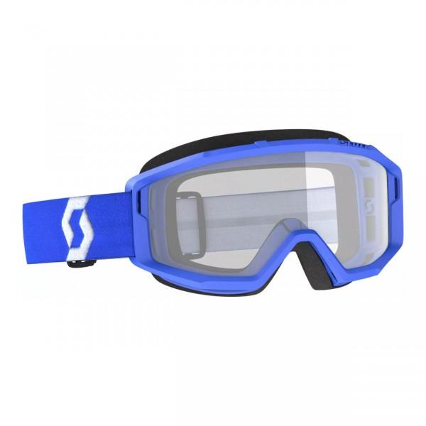 Trial Enduro Shop Scott Brille Primal Blau
