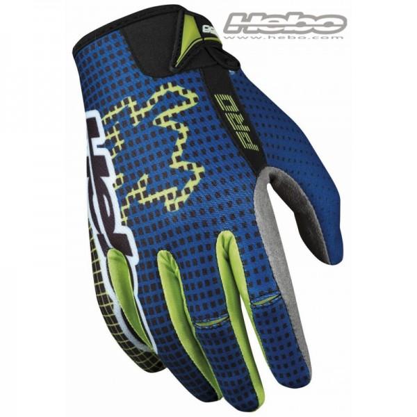 Hebo Nano Trial Enduro Handschuh HE1150B
