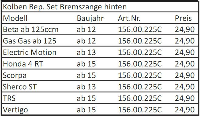 Trial-Enduro-Shop-Braktec-Reparatur-Satz-Bremszange-hinten-156-00-225C-03