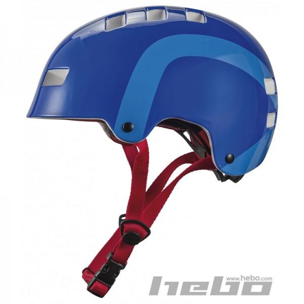 Trial Enduro Shop Hebo Wheelie Bike Helm