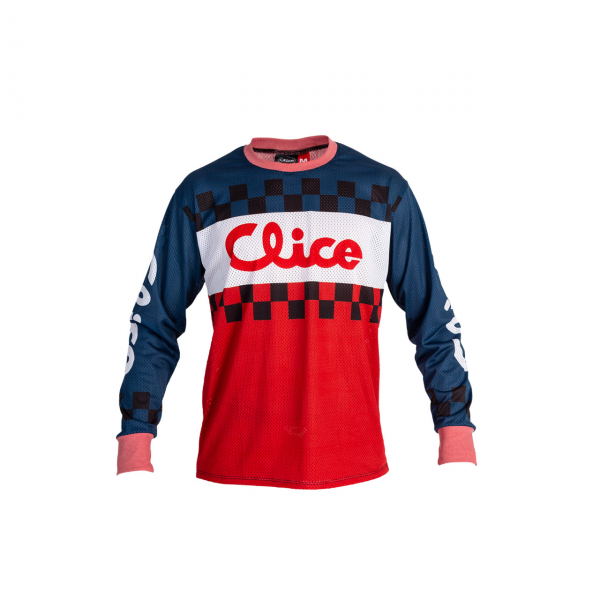 Clice Vintage Mesh Hemd