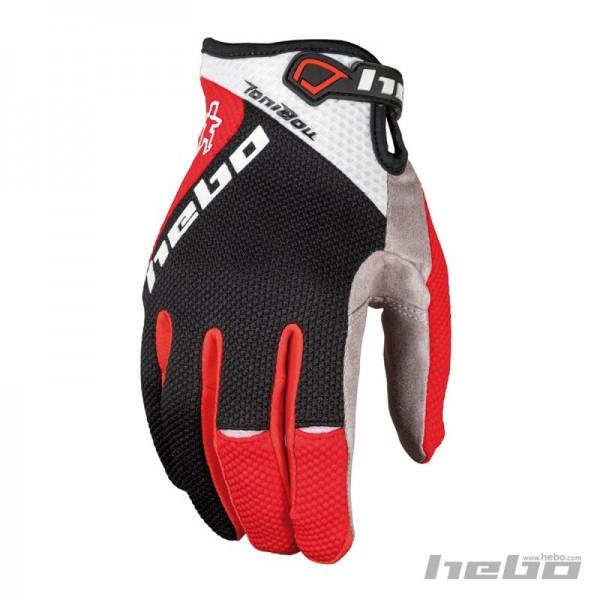 Trial Enduro Shop Hebo Toni Bou II Handschuh