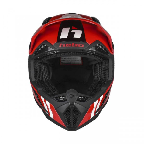 Trial Enduro Shop Hebo Heritage Helm