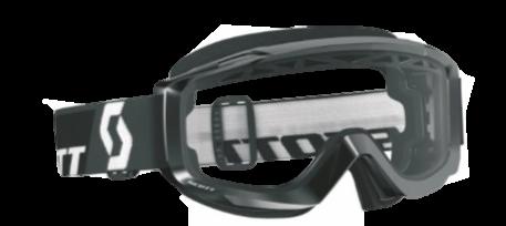 SCOTT Split Enduro OTG für Brillenträger