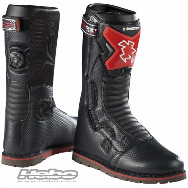 Hebo Tech Comp Stiefel