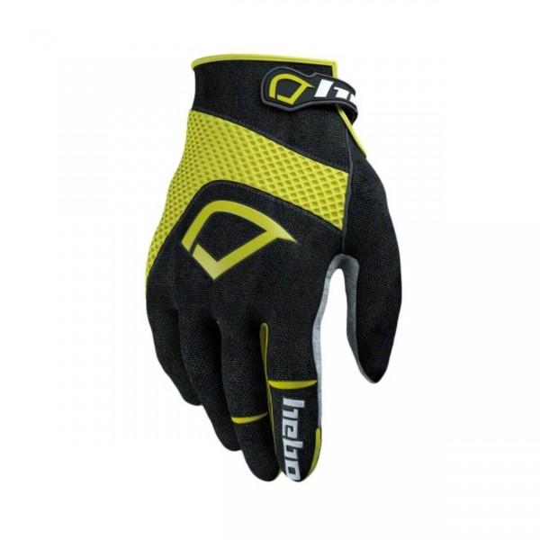 Trial Enduro Shop Hebo Tracker Pad Handschuh