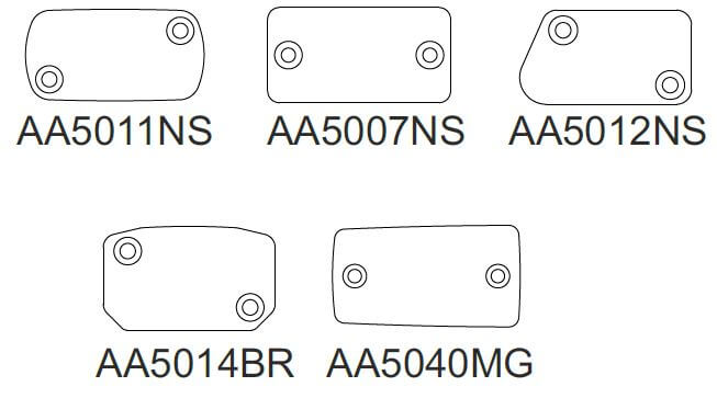 Trial-Enduro-Shop-CSP-Alu-Deckel-f-r-Handbremszylinder-Modelle
