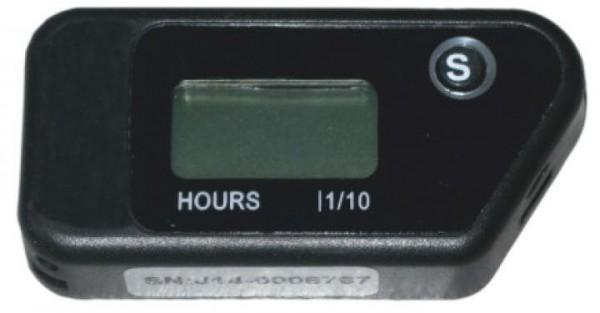 Trial Enduro Shop Betriebsstundenzähler Vibration
