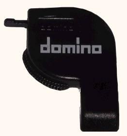 Deckel Gasgriff Domino