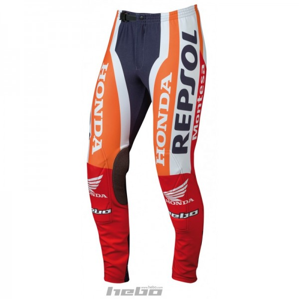 Trial Enduro Shop Hebo Repsol HoseToni Bou Edition