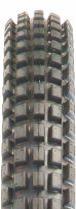 Trialreifen 2,75-21 M/C 45L Schlauch Typ