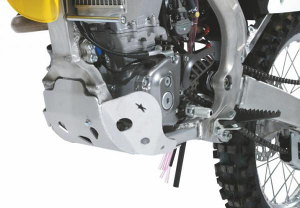 Trial Enduro Shop WRP Motorschutz