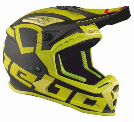 Trial Enduro Shop Hebo Factor MX Enduro Helm