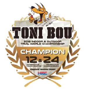 Toni-Bou-Wappen