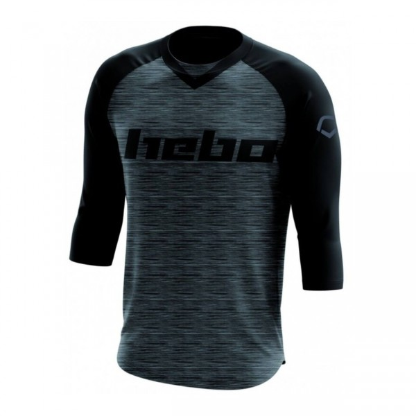 Trial Enduro Shop Hebo Shirt Level Pro Jersey langarm