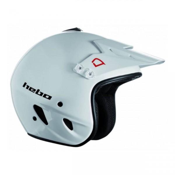 Trial Enduro Shop Hebo Zone Helm