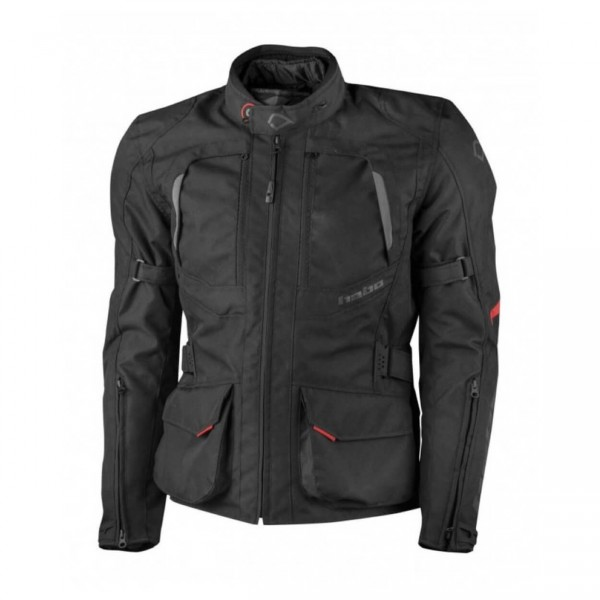 Trial Enduro Shop Hebo Trans Tech Jacke