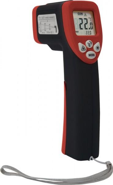 Trial Enduro Shop Infrarotthermometer TV 323 - 50 bis 550 GradC ±2 GradC