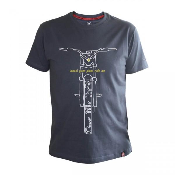 Trial Enduro Shop Hebo Montesa Shirt Ride Me