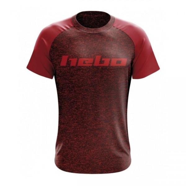 Trial Enduro Shop Hebo Shirt Level Jersey kurzarm