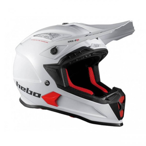 Trial Enduro Shop Hebo Stage ABS Helm