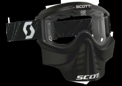 SCOTT Brille 83X Venturi